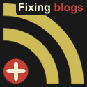 Fixing blogs - girmacea.com